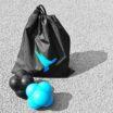Jesse Caron - Product - Reactieballen - Blauw - Zwart - Zakje