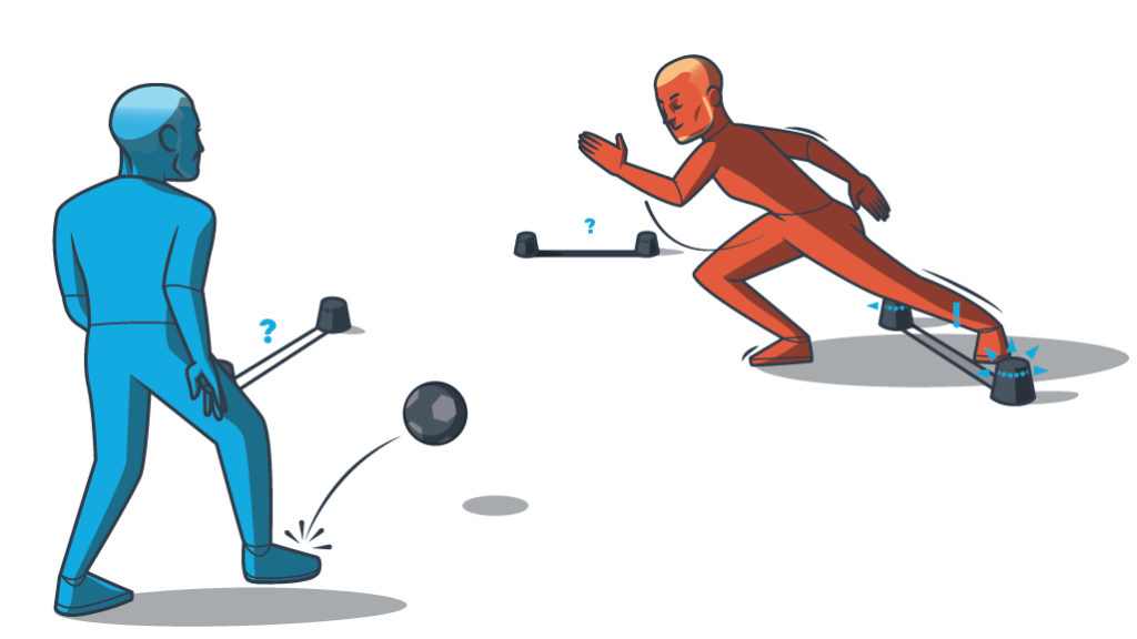 Reactiesnelheid Trainen met Smartgoals